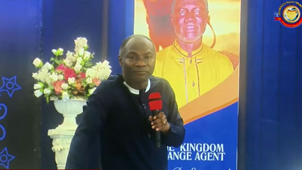 The founder and General Overseer of Glorious Wave Church International, Prophet Badu Kobi, made a prophecy on July 11 stating that England would defeat Italy to win the European Cup, in South Africa. (Zenger News)